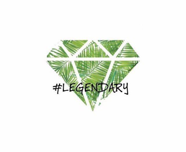 You were born to be LEGENDARY! #ItWorksAdventure