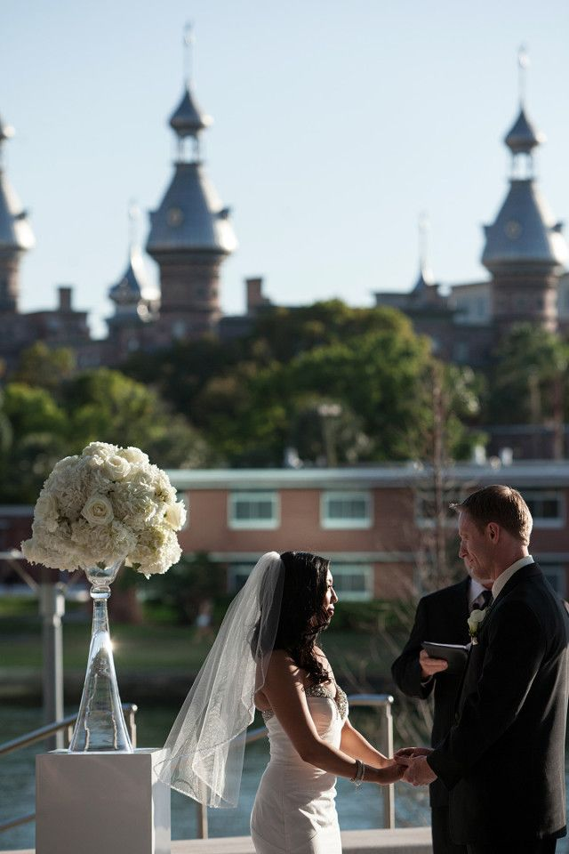 12 best Weddings and Parties at Tampa Museum images on Pinterest ...