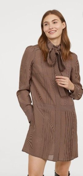 83decbed0047 Φορέματα H M Η νέα συλλογή των H M για το Φθινόπωρο-Χειμώνα 2019