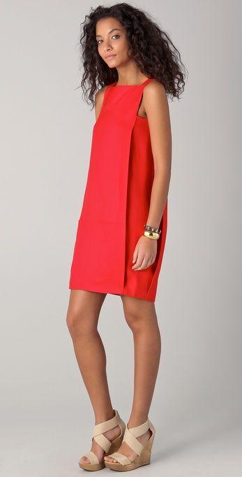 Diane von Furstenberg Dallas Dress | SHOPBOP