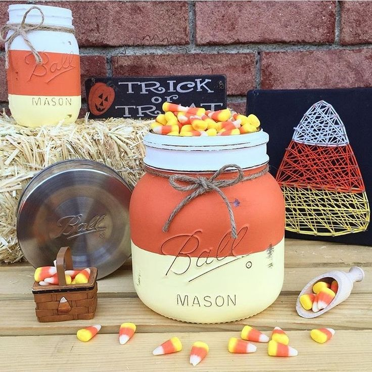 Fall is in the air and we're ready to break out the decor. This year, we're rounding up 16 different DIY's that will make you re-think fall decor
