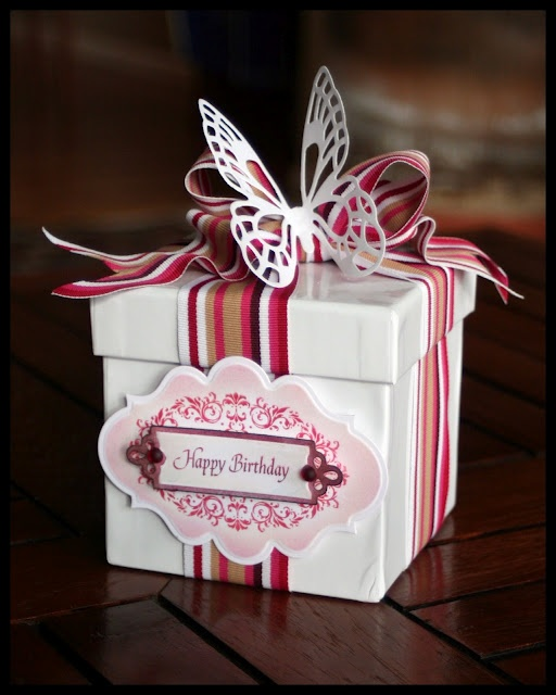 1000+ Images About Christening Theme - Butterfly