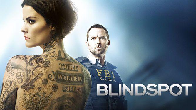 Noticias Sabor809 On Twitter Blindspot Tv Top Tv Shows Blindspot
