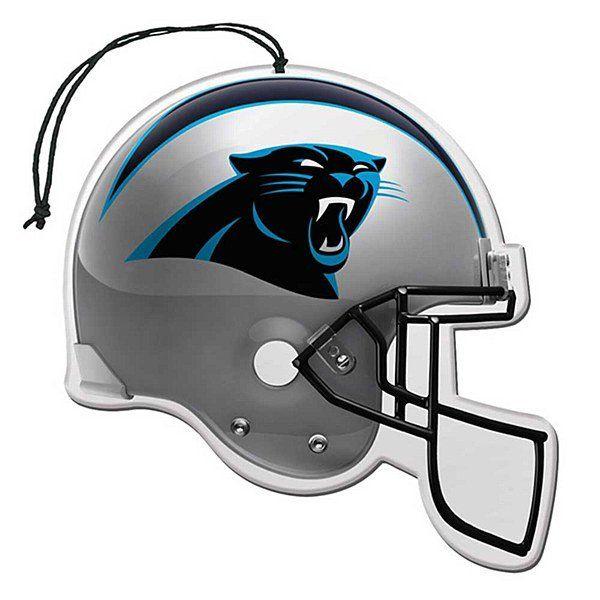 NFL Carolina Panthers Air Freshener – 460 Sports