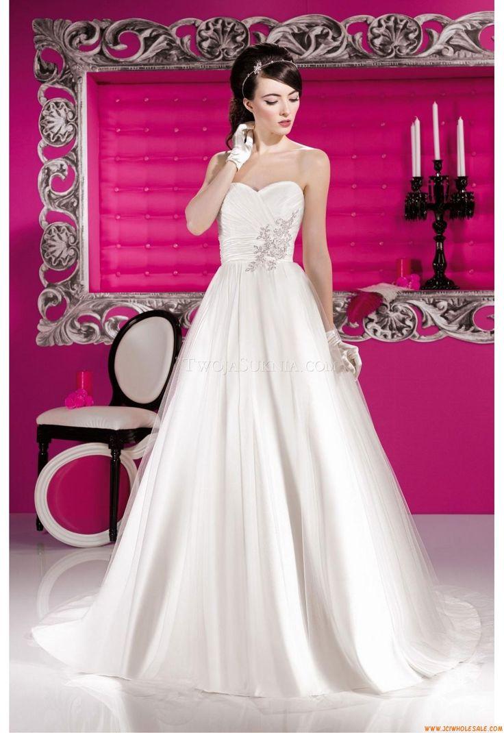 Pin by robe de mariée pas cher on robe de mariée Jesús Peiró ...