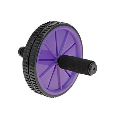 Roue Abdominale - 5468 - G2000132 - 8718657911632 - Roue AbdominaleEssayer la roue abdominale, c'est l'adopter. Intégrez-la dans vos exercices de...