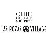 Outlet Ropa Madrid | Outlet Marcas • Las Rozas Village