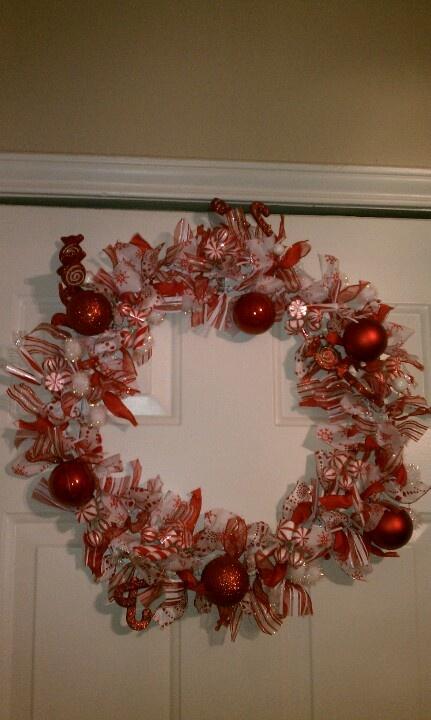 solar system wreath -#main