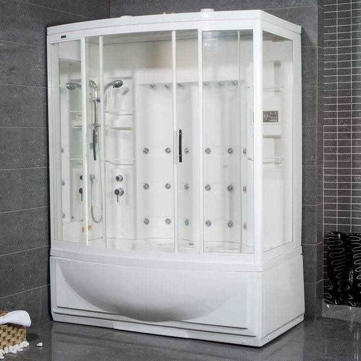 Ariel Platinum ZAA210 L Steam Shower 399000
