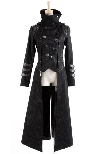 steampunk outfits - Google Search