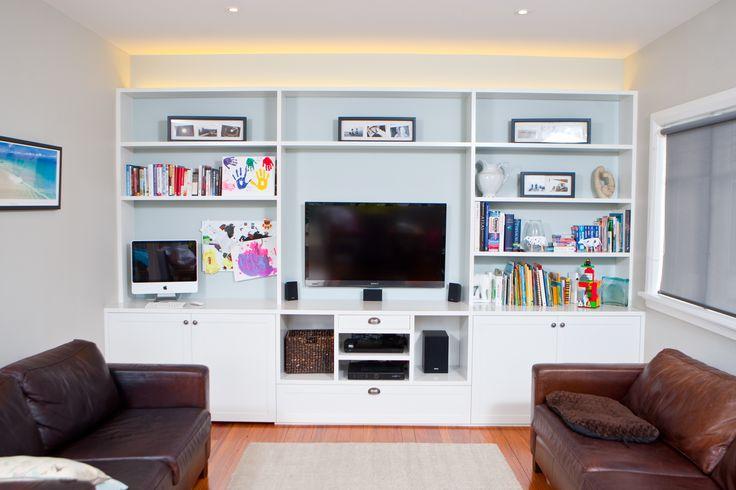 Furniture 399. Sally Steer Design Wellington, New Zealand. Entertainment Unit.
