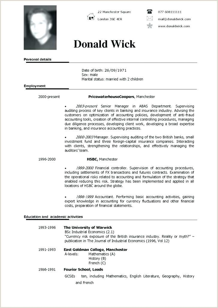 Europass Cv Format Pdf Italiano Resume Cover Letter Examples