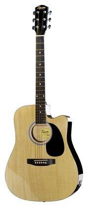 Fender Squier SA-105CE NA #Thomann