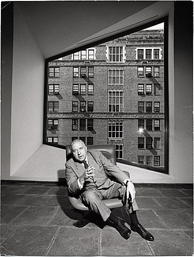 Marcel Breuer with Hamilton P. Smith | Whitney Museum of American Art | New York | 1963-1966  With Marcel Breuer