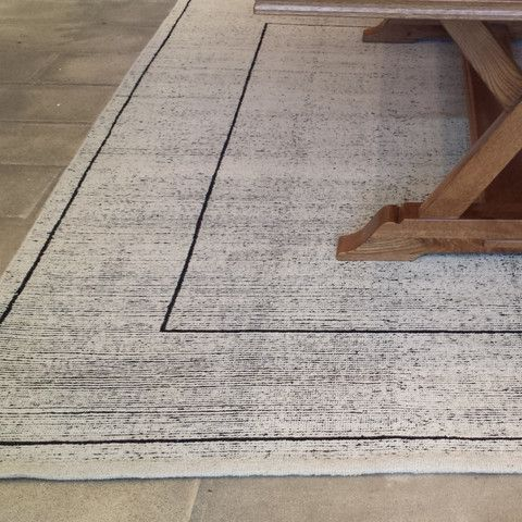Handmade Turkish Rug #floorrug #turkish #homedecor #interiorstyling #indoor #neutraltoning #modern
