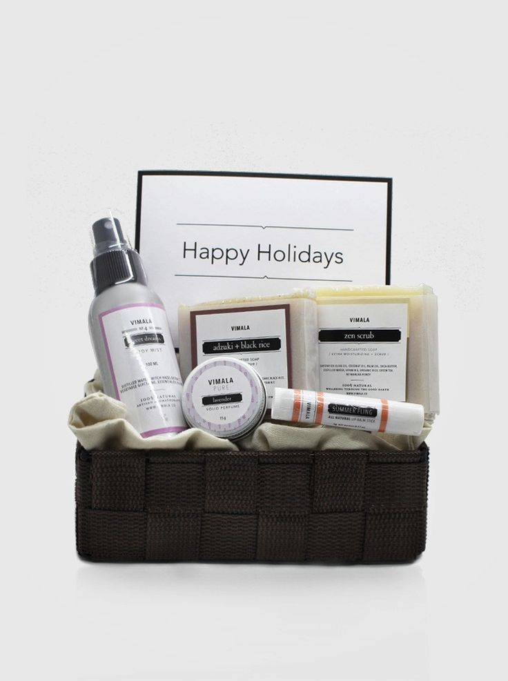 Vimala Hamper Set