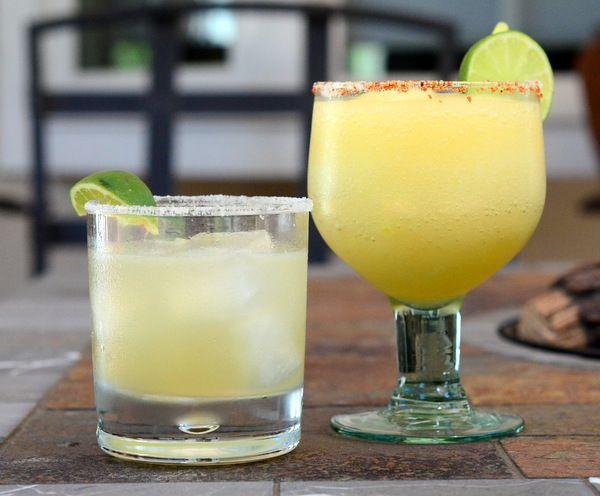 Celebrate Cinco de Mayo: How to Make the Perfect Margarita