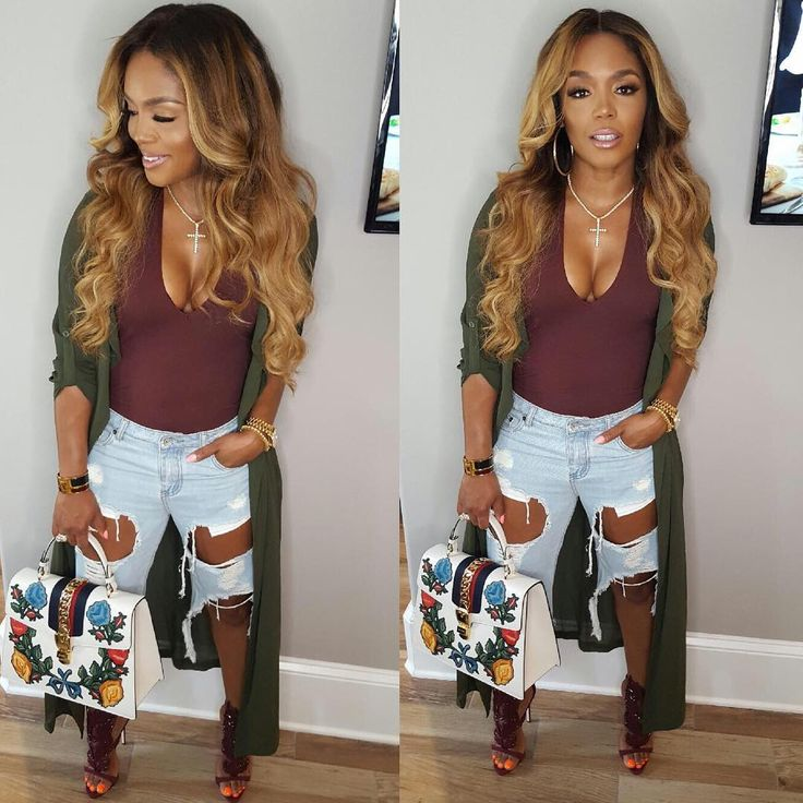 "9,964 Likes, 91 Comments - Rasheeda (@rasheedadabosschick) on Instagram: ""My shit be raw out da gate I don't need another take! Dressed in @pressedatl ....shoes…"""