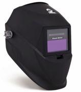 Miller Welding Helmet - Black Classic Series VS Lens 251292