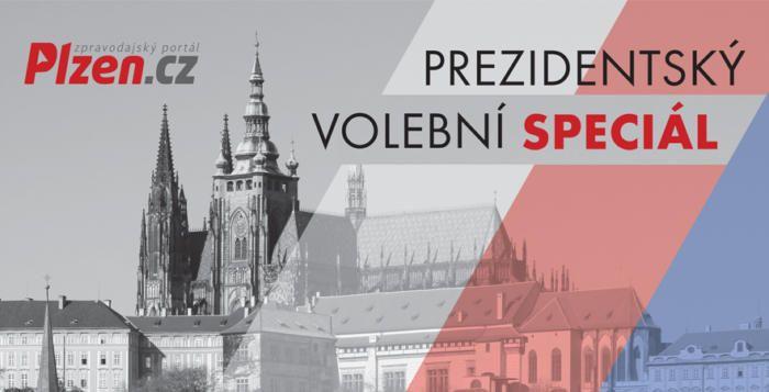 Prezidentský speciál / 2