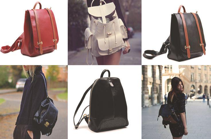 2013 90's fashion revival - #backpacks https://www.thenines.com.au/womens-bags/backpacks