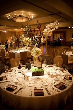 Wedding, Green, Brown, Gold, Table, Napkin, Pure elegance, Cloths