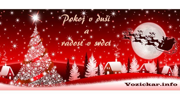 Vianočné zvyky v rodinách ľudí, ktorých myšlienky zaujali našich čitateľov