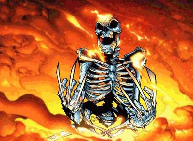 """The name of the fictional metal grafted to Wolverine's skeleton, """"adamantium,"""" is derived from the Greek word """"adamastos"""", meaning """"untameable"""".   15 Things You Probably Didn't Know About Wolverine"""