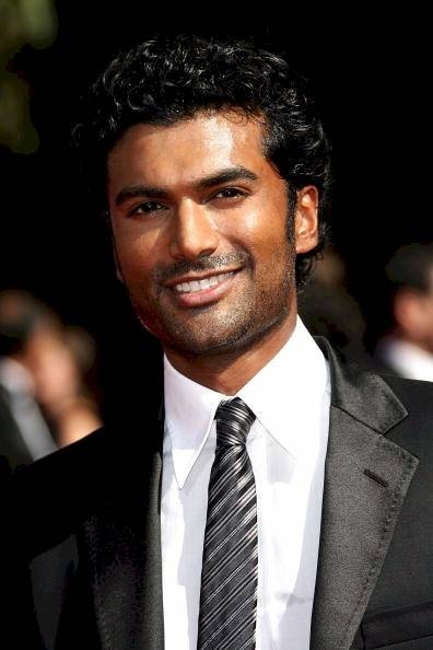 Sendhil Ramamurthy my main man