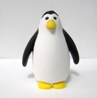Penguin Available in assorted Colours