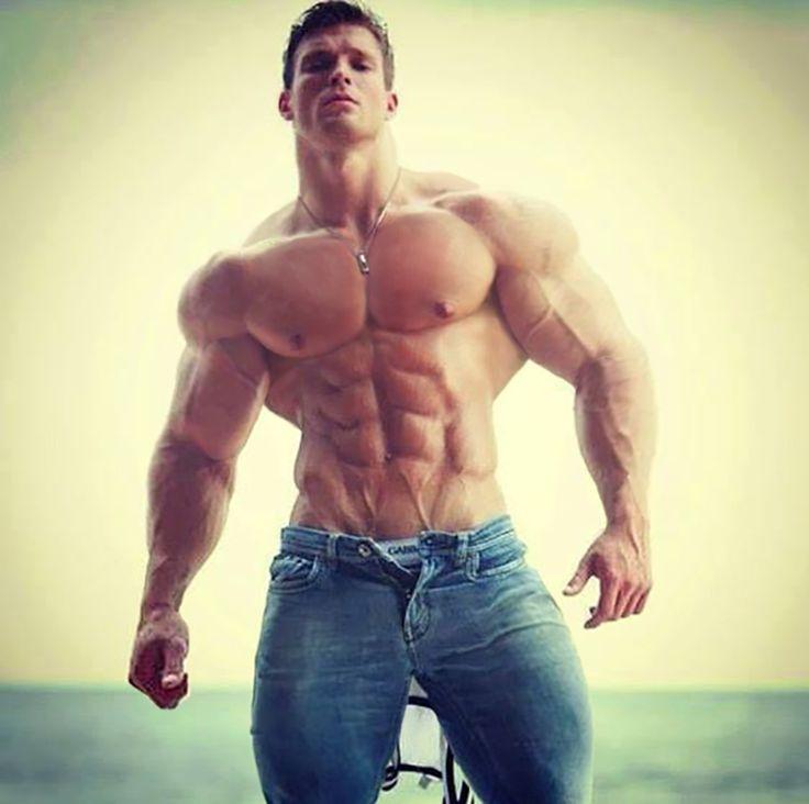 Pin De Eder Hrod En Guys Muscle Muscle Men Sexy Men