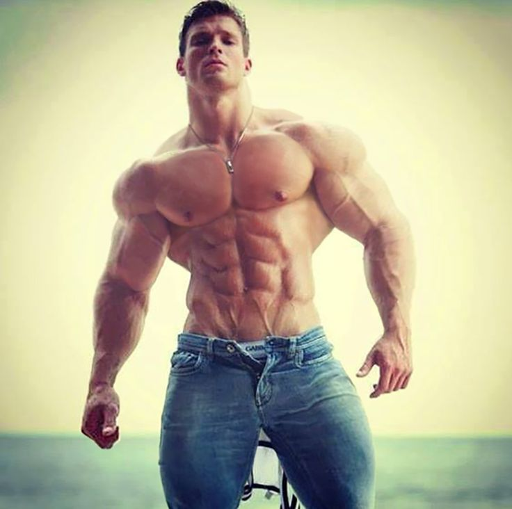Pin by † Eder Hrod † on Guys Muscle | Pinterest | Muscle