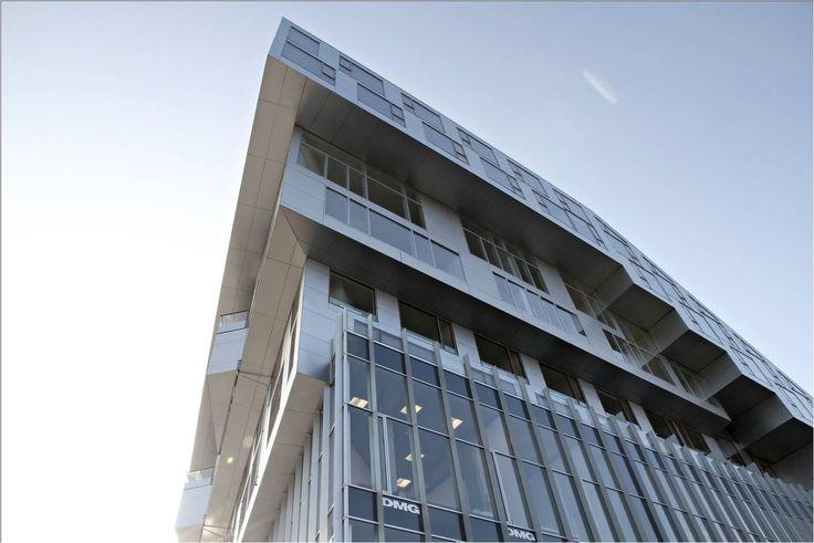 BIG architects 8-House