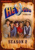 Hey Dude: Season 2 [2 Discs] [DVD], SF12990