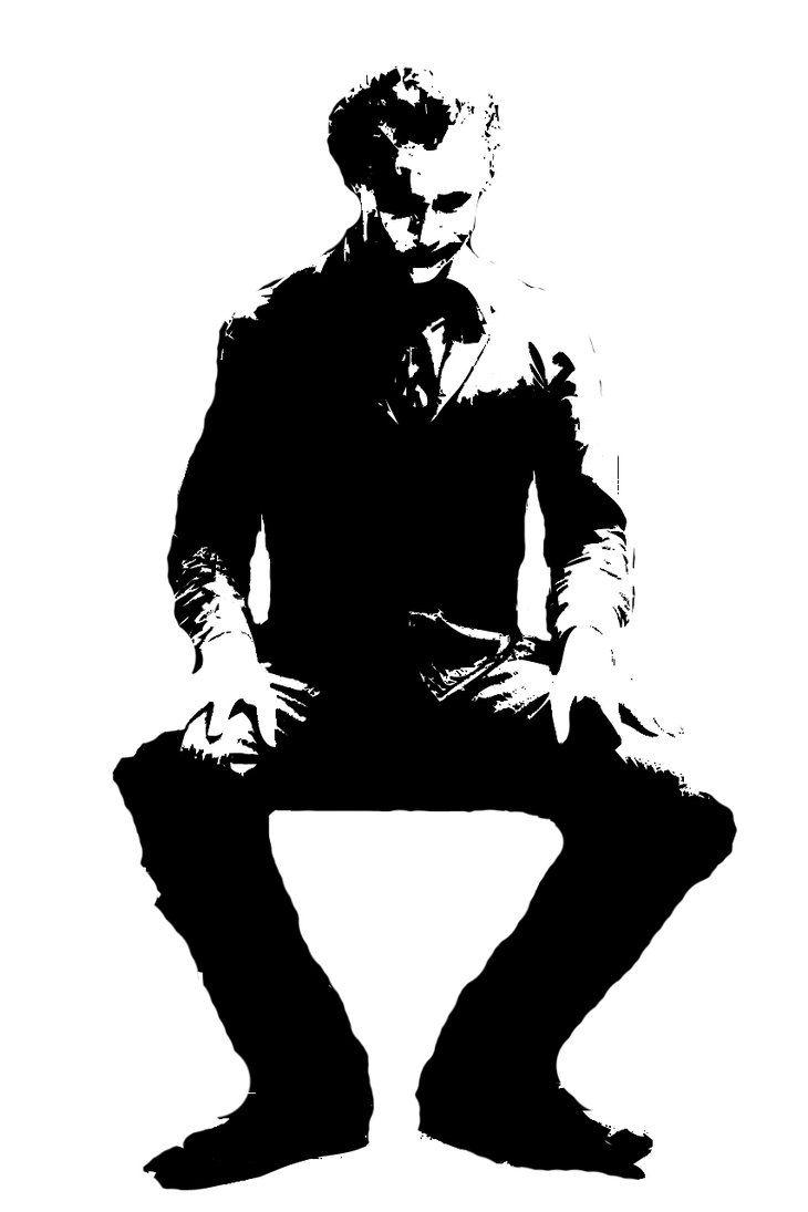 Best 25+ Joker stencil ideas on Pinterest | Joker pumpkin, Joker ...