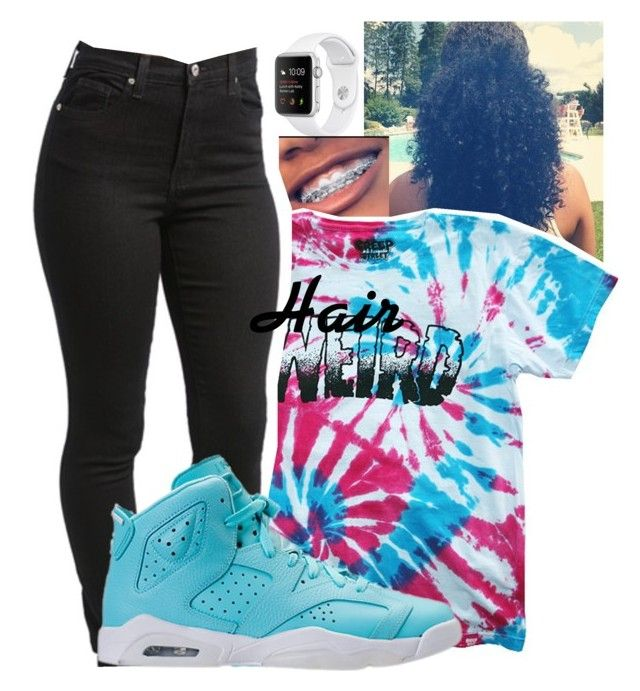 """""""Sunday Morning..At the Dentist😬😘😛"""" by illestqveen on Polyvore"""