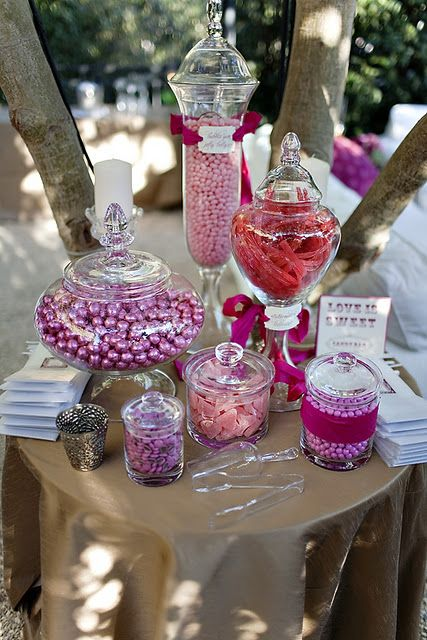 Lolly Buffet small