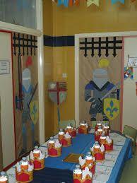 Resultado de imagen de proyecto castillos infantil
