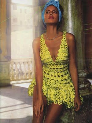 In Vogue 1 Day- Fashion  more...: Look into my eyes! - Hot Havana Nights