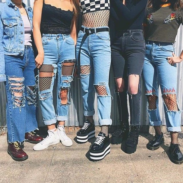 Yew and yer crew need some Ragged Priest Jeans asappp!