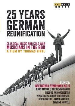 Prezzi e Sconti: #25 years german reunification. sinfonia nr 9  ad Euro 29.99 in #Arthaus musik #Media musica classica sinfonie