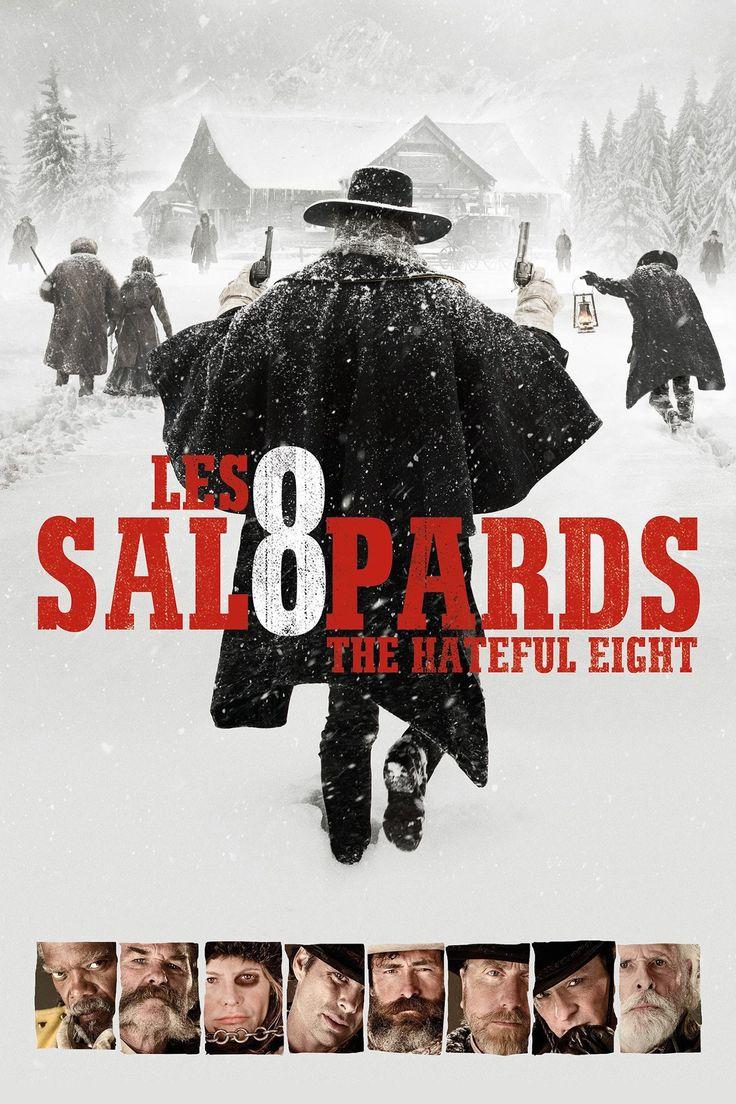 Les Huit Salopards (2015) - Regarder Films Gratuit en Ligne - Regarder Les Huit Salopards Gratuit en Ligne #LesHuitSalopards - http://mwfo.pro/14546496