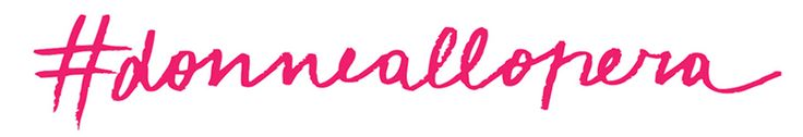 MARGARETEBLOG: #donneallopera