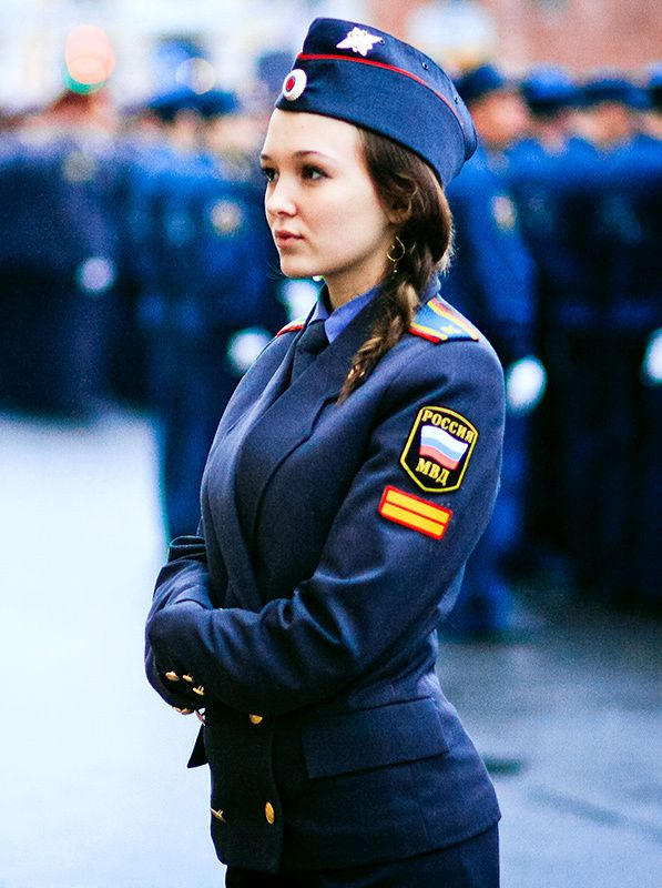 That's settled then, British Police Women are attractive, but perhaps Russian Police women are a little better. Description from civilwartalk.com. I searched for this on bing.com/images