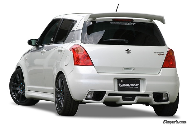 The new Suzuki swift sport with technical specifications with its engine, design, interior. Suzuki Swift Sport is a hatchback model. Details with images