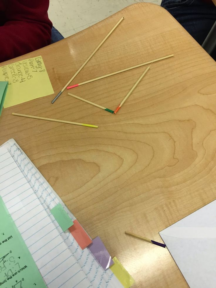 misscalcul8: Triangle Inequality Skewers