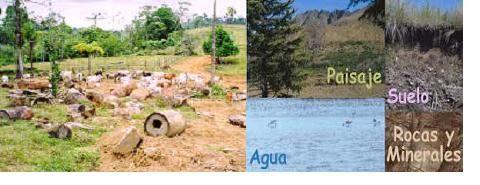 Explotación de recursos naturales en Argentina