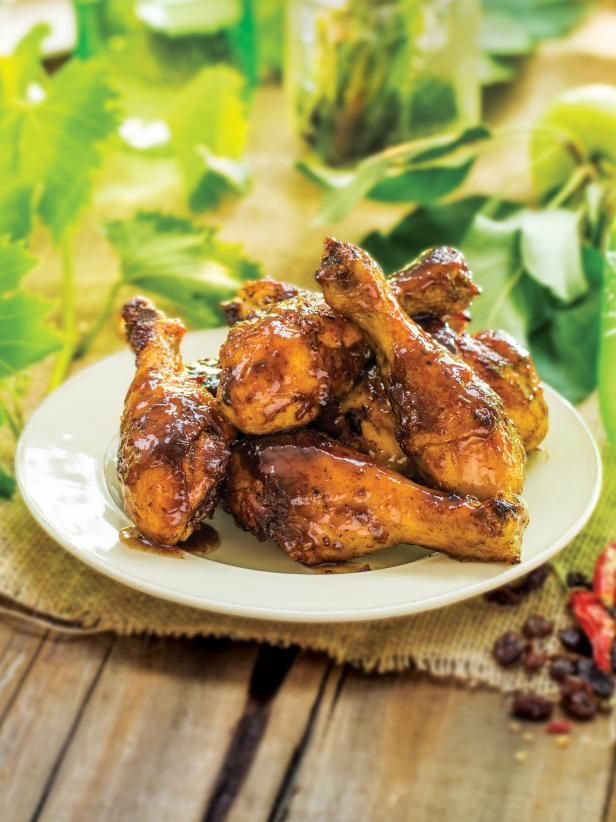 Best 25 roasted drumsticks ideas on pinterest roast chicken get roasted drumsticks with chipotle raisin glaze recipe from food network forumfinder Choice Image