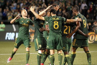 Portland Timbers snap five-game winless streak with 2-0 victory over San Jose Earthquakes