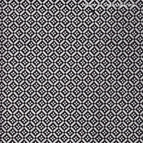 Papier fantaisie origami et encadrement naturel v g tal - Papier peint graphique noir et blanc ...
